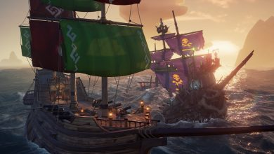 Photo of Nvidia WHQL Driver 451.48 Fixes Sea of Thieves' Rendering Issues