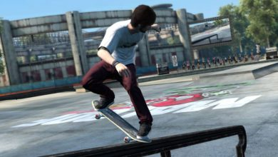 Photo of Skate 4: Open-World Game With User-Generated Content?