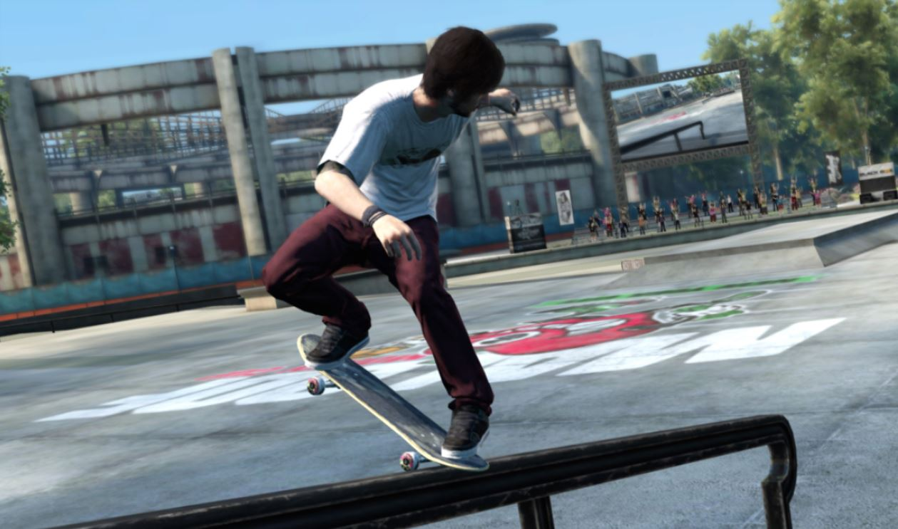 EA reveals Full Circle, a new studio developing Skate 4