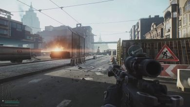 "Photo of BSG Teases ""Streets Of Tarkov"", Escape From Tarkov's Upcoming Map"