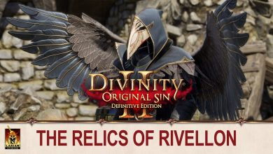 Photo of Divinity: Original Sin 2 Free DLC Update is Here