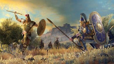 Photo of A Total War Saga: Troy Will Be Available For Free on the EGS In The First 24 Hours Of Release