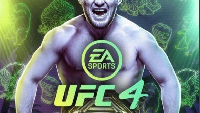 Photo of Dana White EA UFC 4 will be Announced at UFC 251, Tyson Fury Might be a Playable Character
