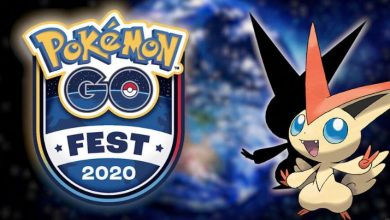 Photo of Pokemon Go Fest 2020 to Bring the Mythical Pokemon Victini