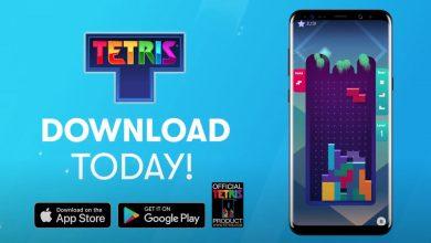 Photo of Tetris Primertime $5,000 Prize Pool