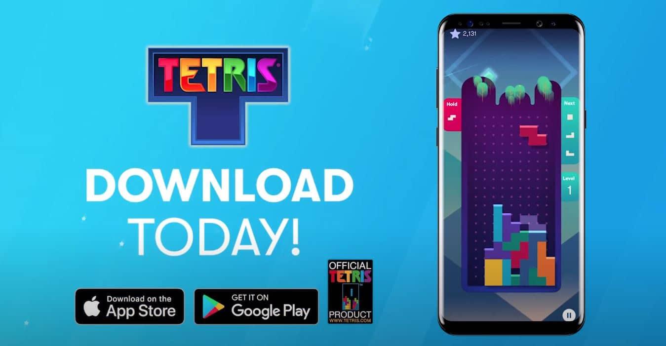 'Tetris' rolls out daily Primetime prize mode, battle royale, friendly multiplayer