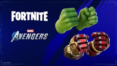 Photo of Fortnite X Marvel's Avengers Collab Introduces New Hulk Cosmetics