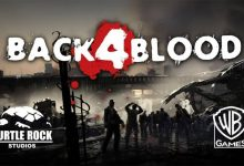 Photo of Zombie Game Back 4 Blood Next-Gen Cooperative FPS
