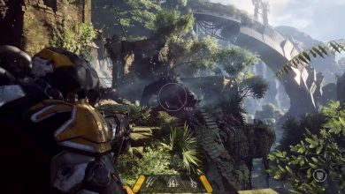 Photo of BioWare doesn't give up on Anthem, new update incoming…
