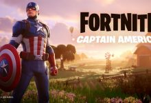 Photo of Captain America Has Arrived in Fortnite