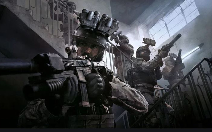 Call Of Duty 2020 Black Ops Cold War