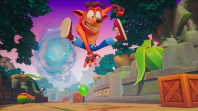 Photo of New Crash Bandicoot game will arrive on Mobile too – Announcement Trailer