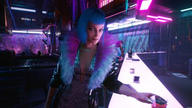 Photo of Cyberpunk 2077 Evelyn Parker Details Revealed