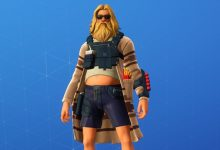 "Photo of Multiple Fortnite Skins Leaked With Lazy ""Jonesy"" Thor On The Frontline"