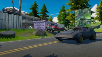 Photo of Fortnite Update v13.40 Patch Notes – Bug Fixes, New Fishes, Cars and more