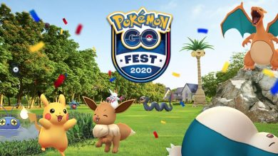 Photo of Pokemon Go Fest 2020 Special Research Welcome