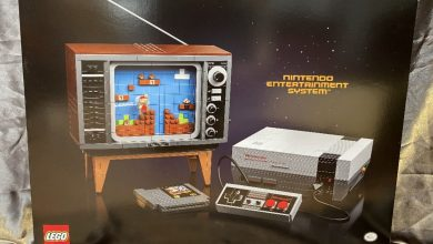 Photo of LEGO NES Set Teased, Release Date August 1 and $250 Price Tag