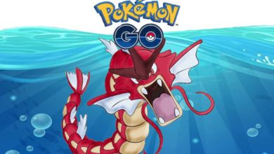 Photo of Pokemon Go Datamine Hints at Magikarp Community Day Event