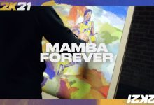 Photo of NBA 2K21 Reveals Mamba Forever Edition With Kobe Bryant Covers