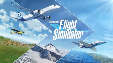 Photo of Microsoft Flight Simulator with over 1 million players and the biggest launch on Xbox Game Pass for PC