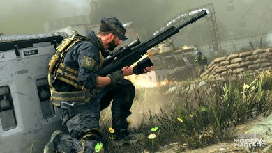 Photo of CoD: Modern Warfare Playlist Changes Imminent – July 20 to 27