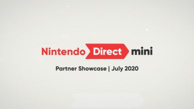 Photo of Nintendo Direct Mini Starts Today, July 20