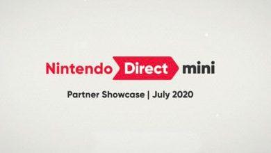 Photo of Watch Nintendo Direct Mini Here