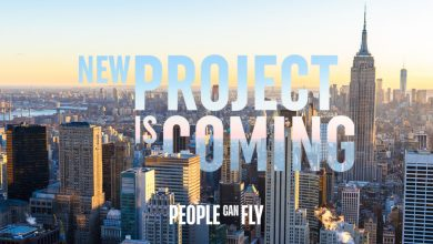 Photo of People Can Fly New AAA Project in Development