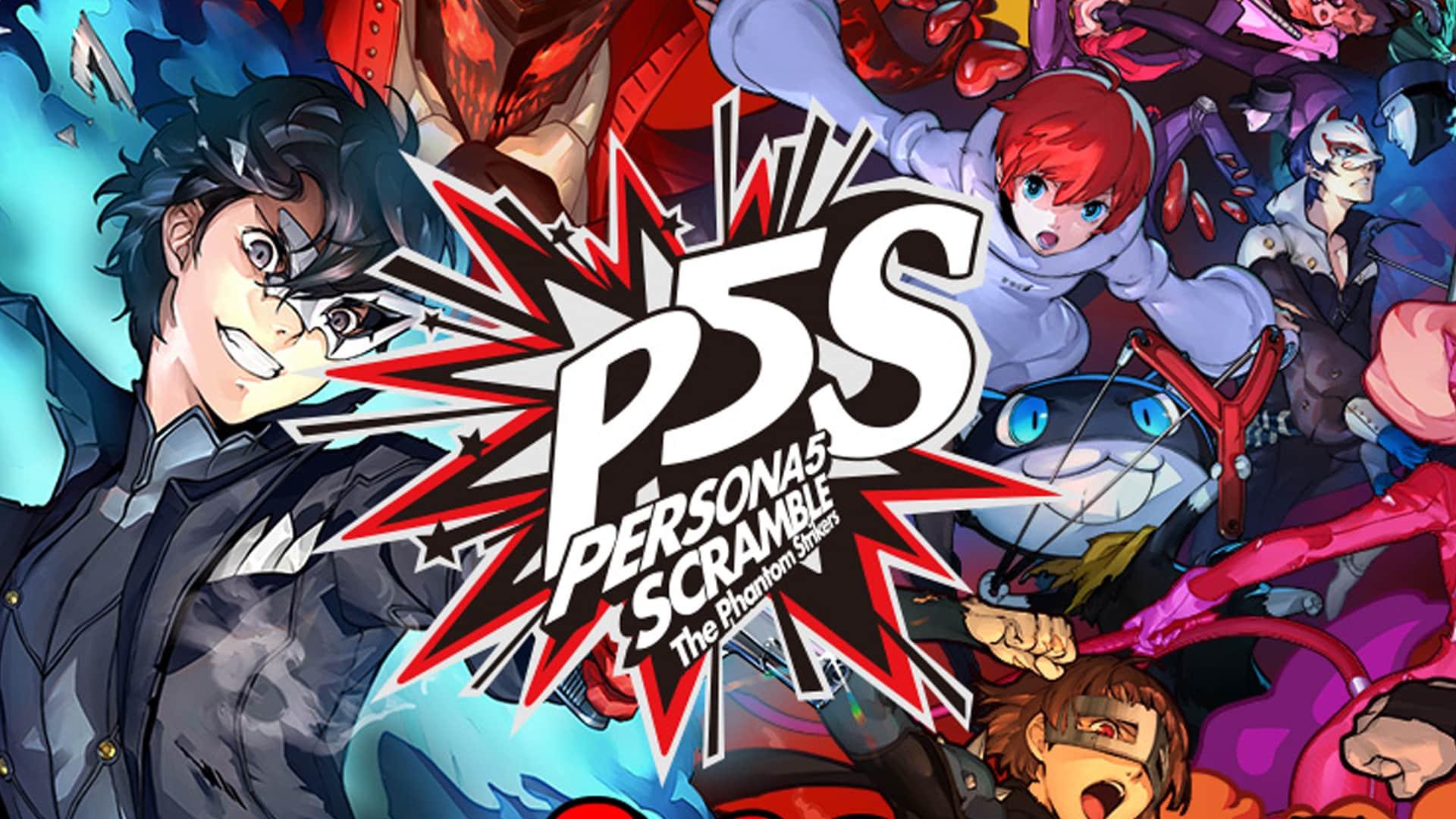 ورژن غربی سازی شده ی بازی Persona 5 Strikers به زودی به نمایش در خواهد آمد