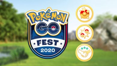 Photo of Pokemon Go Fest 2020 Battle Challenge Guide