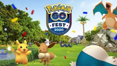 Photo of Pokemon Go Fest 2020 Players Spent $17.5 Million over the Course of Two Days