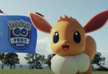 Photo of Niantic and Pokemon Go Sold more than 700,000 Go Fest Tickets