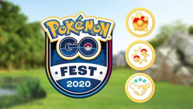 Photo of Pokemon Go Fest Weekly Challenge Skill Tasks and Rewards