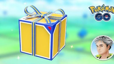 Photo of Pokemon Go Free Daily Box and a Different Pokemon Encounter Each Day