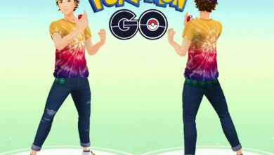 "Photo of Pokemon Go How to Unlock the USA Exclusive ""Summer of Galaxy"" Avatar Set for Free"