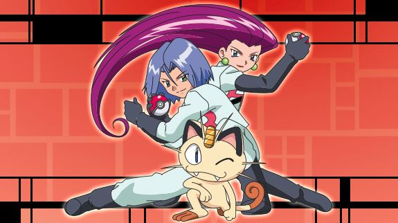 Photo of Pokemon Go How to Beat Team Go Rocket Jessie and James