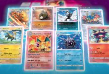 Photo of Pokemon Trading Card Game Raid Battles