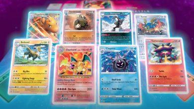 Photo of Pokemon Trading Card Game Raid Battles