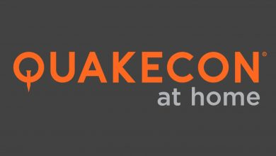 Photo of QuakeCon at Home will run from August 7 to 9