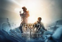 Photo of Rainbow Six Siege Y5S2.2 Patch Releases Today – Patch Notes