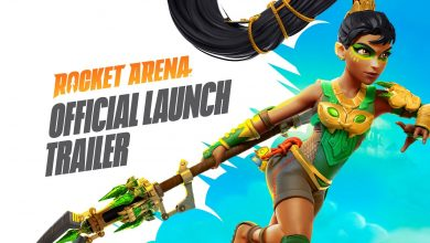 Photo of Rocket Arena Coming Out Tomorrow – Launch Trailer