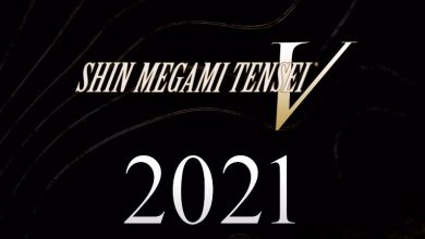 Photo of Shin Megami Tensei V and III Nocturne HD Remaster Release 2021