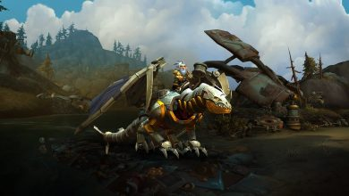 "Photo of World of Warcraft adds new ""Steamscale Incinerator"" mount behind 6-month subscription paywall"
