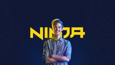 Photo of Ninja Started Streaming on Twitch Once Again
