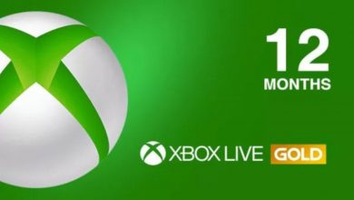 Photo of Microsoft Removes 12-Month Xbox Live Subscription From Its Store
