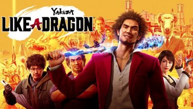 Photo of Yakuza: Like a Dragon will Launch with English, French, Italian, German and Spanish Subtitles