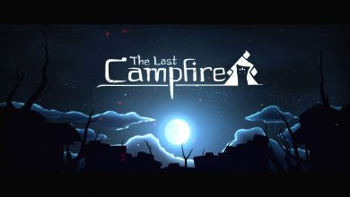 Photo of The Last Campfire Is Out Today!