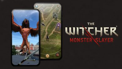 Photo of The Witcher Is Getting Its Own Pokemon Go – Styled Game!
