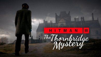 Photo of Hitman 3 – England Revealed as New Location!