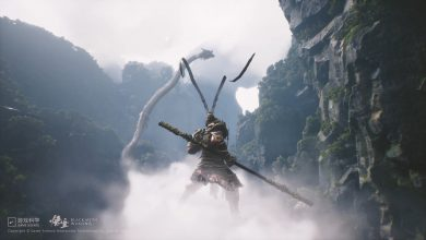 Photo of Gameplay Trailer for a New Stunning RPG Black Myth: Wu Kong Has Been Released, And It's Amazing